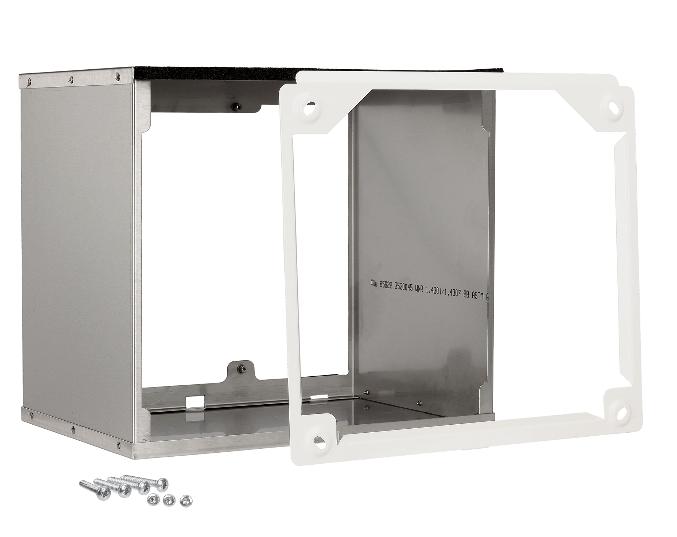Air70 fasadna resetka INNOX