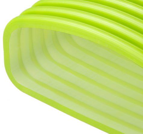 Prezračevalna ovalna cev
